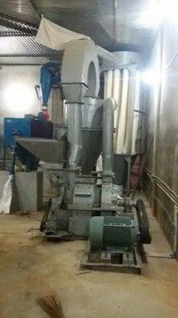 Besan Flour Plant