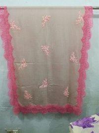 Cut Work Lace Shawls