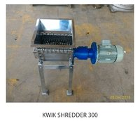 Kwik Shredder 300 (Ks 300)