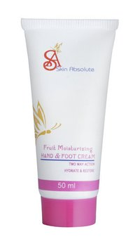 Skin Absolute Hand and Foot Cream