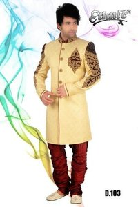 High Quality Indo Western Suit