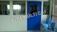Partition Wall Panel
