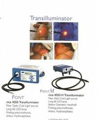 Cold Light Source (Transilluminator)