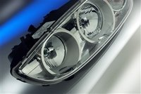 Forward and Rear Exterior Lighting Modules