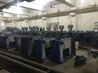 Pvc Garden Tubing Making Machines
