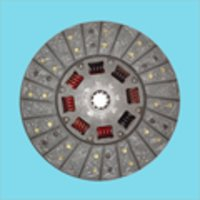 Rigid Clutch Disc