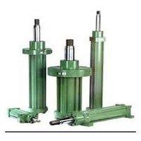 Custom Hydraulic Cylinders