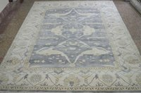 Exclusive Oushak Rugs