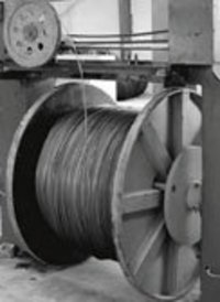 High-Tensile Steel Wire