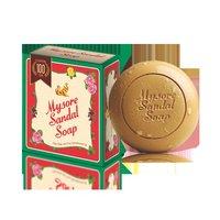 Mysore Sandal Soap (3x150gms)