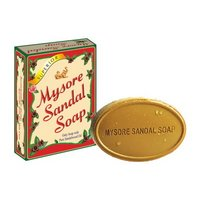 Mysore Sandal Soap 75gms