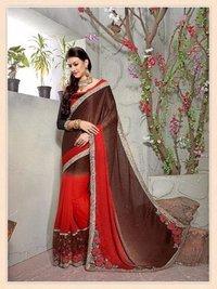 Ladies Fancy Saree