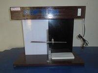 Amphoule Clarity Test