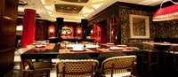 Restaurant Interior Decorator Service