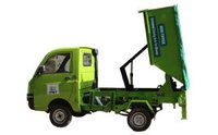 Mobile Auto Tipper