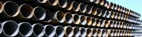 ERW Steel Pipe Piles (As is)