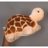 Glove Puppets - Tortoise