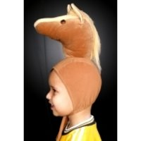 Head Gears - Horse