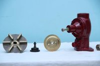Control Valve For Jet Pumps