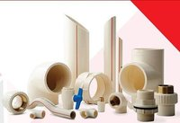 Prince Smartfit Cpvc Pipes And Fittings