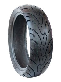 Two Wheeler Radial Tubeless Tyres