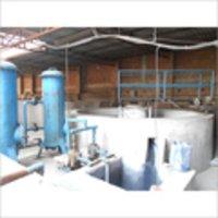 Quality Assured Pollution Plant Clarifire