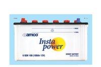 Genset 6 Gen 100 Battery