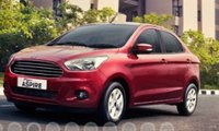 Ford Figo Aspire Car