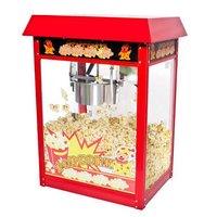 Table Top Popcorn Machine