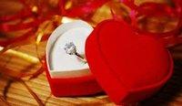 Finger Ring For Valentine Gift