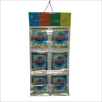 Mouth Freshener Display Hanger