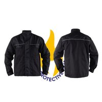 Work Wear Fleece Jacket