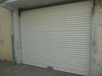 Double Wall Aluminium Metal Shutters