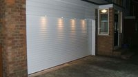 Double Wall Aluminium Rolling Shutters