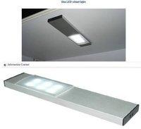 Slim Led Sensor Light
