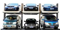 Pit Puzzle Car Parking Systems