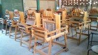 Table Loom Machinery