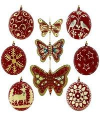 Hanging Christmas Ornament