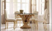 Attractive Dining Table Set