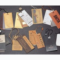 Hanging Tag Printing Services