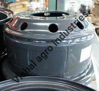 10 Hole 7.5-20 Steel Wheel Rim