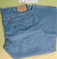 Branded Mens Denim Jeans