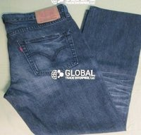 Branded Mens Stretch Jeans