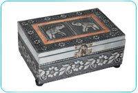 Vedic Jewellery Boxes