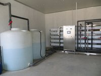 High Purity Water Systems