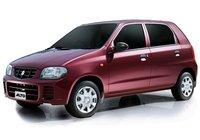 Maruti Suzuki Alto K10 Motor Cars
