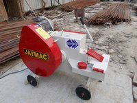 Bar Cutting Machine