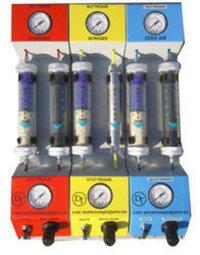 Gas Purification Panels