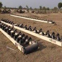Construction Conveyor Belts