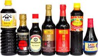 Thin Soy Sauce